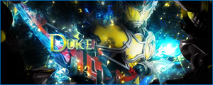 Duke Signature by KaiserNazrin
