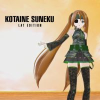 Kotaine Sunkeu LAT -UPDATED- by 9broken4tears0