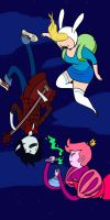 SCIENCE VS. SOULLESS by AskPrincesMultifruit