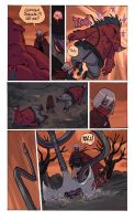 king of Beasts pg 20 by dogmeatsausage