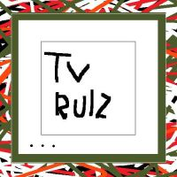 tv rules by zwinkster