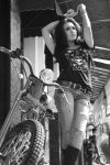 the bikers and the girls... by riki-sapriadi