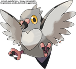 Pidove v.2 by Xous54