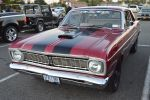 1968 Ford Falcon II by Brooklyn47