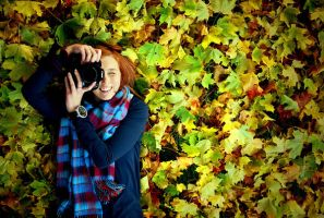 the photographer by axling