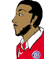 JEAN BEAUSEJOUR by alitamy