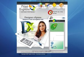Print Express by postream
