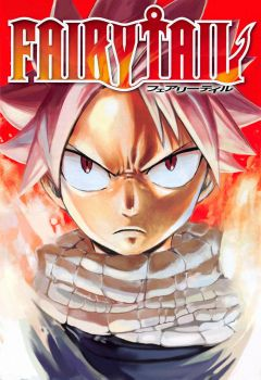 Fairy Tail 477 Color Cleaning Writt by Ulquiorra90