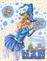 Water.Witch by Hatter2theHare