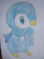 Piplup the great by Twilite91