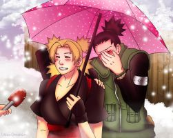 :Special Feeling: SHIKATEMA meme by Lilicia-Onechan