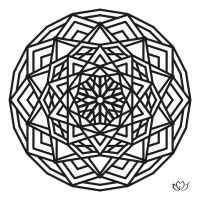 Structure 2-9 Coloring page by AleLMT