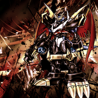 Imperialdramon Fighter Mode Sig by aleony