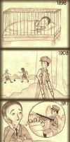 Goebbels' life by HerHH-Idiot