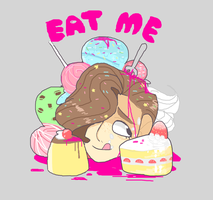 Eat Me by blue-pizza123
