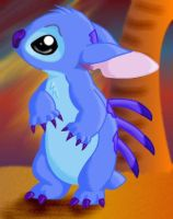 Stitch by carrie-warwick