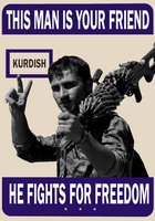 Our Kurdish Friend by Party9999999