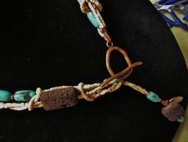 Complete: Tied in Knots Necklace by SadiesAccessories