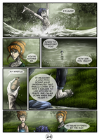 TCM: Volume 6 (pg 26) by LivingAliveCreator