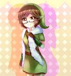 C  Fluffylink By Jadeypew-d9p4te4 by fluffylink