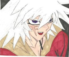 King of Thieves Bakura 2 by Pyramidheadfreak