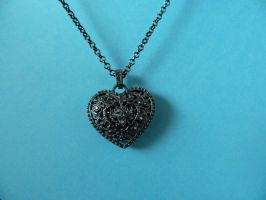 Victoriana Necklace by Stock-Karr