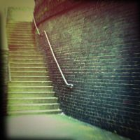 Holga 28 - Urban Decay 2 by uselessdesires
