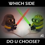 Minion Wars, Despicable Me by theGreatAlbertus