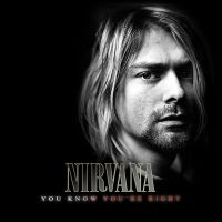 Nirvana: You Know You're Right by wedopix