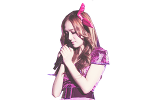 Jessica Jung PNG #1 by ShinMing
