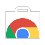 Chrome Web Store New Icon by Brebenel-Silviu