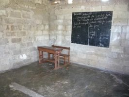 Classroom 1 by raindroppe