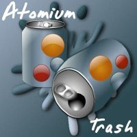 AtomiumTrash by sevensteps2heaven
