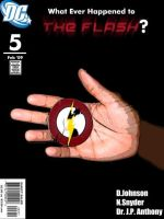 The Flash 5 by FastestFanAlive