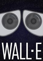Wall-E Poster by PurityOfEssence