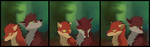 Swift and Blood - 3 Frames preview by KayFedewa