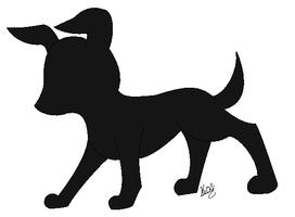 game and watch pooch by Kilala04