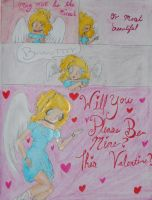 Will you be my valentine by rachie-may845