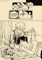 The Hobbit: Guest page 18 by tinling