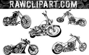 Cycle Set by rawclips
