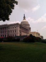 Nation's Capitol by Due-South