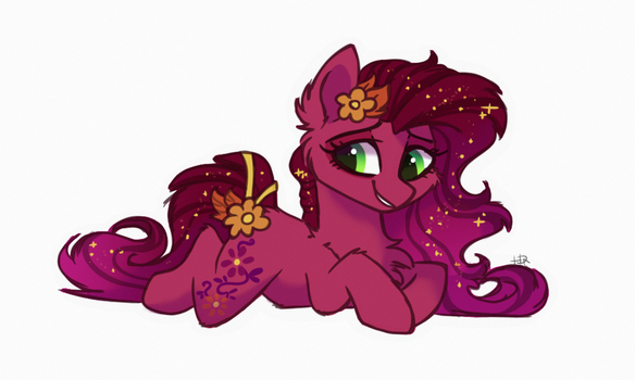 Adoptable   250 Points   SOLD by HiccupsDoesArt