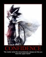 Confidence by NeoMordiki