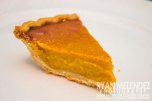 Pumpkin Pie by RyanMelendez93