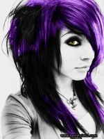 Violet by Artifice1221