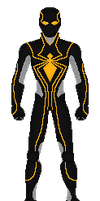 Spider Armour II by MetalLion1888