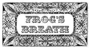 Frog's Breath by Destiny-Carter