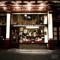 The Flower shop by Jay-2