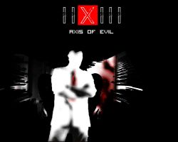 axis of evil by tobaal