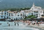 Cadaques II by xribly